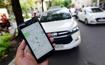 Dùng công nghệ giám sát xe công nghệ