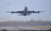 Mỹ cảnh báo máy bay qua vịnh Ba Tư có thể 'bị nhận diện nhầm'