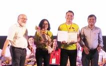 Indonesia đoạt giải quán quân Hội thi Hợp xướng quốc tế Việt Nam