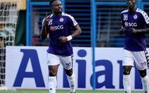 'Tôi vui mừng vì bóng đá Việt Nam đang trở nên mạnh mẽ'