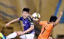 Sân Hàng Đẫy: Chiến thắng chật vật cho đương kim vô địch Hà Nội