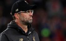 'Thua 0-3 nhưng là trận hay nhất Champions League của Liverpool'