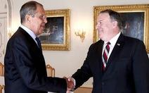 Nga, Mỹ cáo buộc lẫn nhau về bất ổn ở Venezuela