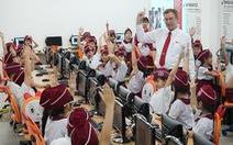 Asian School giành nhiều giải học sinh giỏi