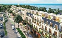 Shophouse biển giá từ 12,8 triệu/m2 tại trung tâm Hà Tiên
