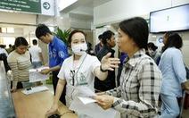Hà Nội bắt đầu tăng giá dịch vụ y tế từ ngày 1-5