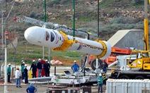 Mua nhầm linh kiện dỏm, hai vụ phóng tên lửa của NASA thất bại