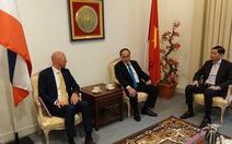 Hà Lan chờ đợi chuyến thăm của Bí thư Thành ủy TP.HCM Nguyễn Thiện Nhân