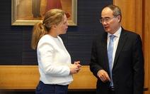 Phó thủ tướng Hà Lan: Việt Nam nên hướng đến nền nông nghiệp tri thức