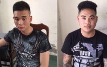 Chạy Mercedes từ Hà Nội vào Đà Nẵng nghi trộm xe Lexus