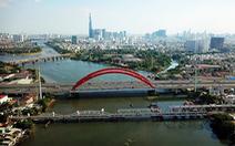Đề nghị bảo tồn nguyên trạng một phần cầu đường sắt Bình Lợi