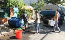 Đà Nẵng đưa xe bồn đi 'chạy nước' ở Sơn Trà, Ngũ Hành Sơn
