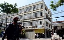 Thu hồi khu đất 419 Lê Hồng Phong ở quận 10, TP.HCM để xây trường học
