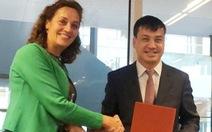 TP.HCM ký hợp tác chống ngập bền vững với Hà Lan
