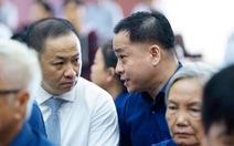 Hoãn phiên tòa ở Hà Nội, Vũ 'Nhôm' lại hầu tòa ngày 27-5 tại TP.HCM