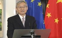 Trung Quốc tuyên bố 'sẽ đứng vững' và có thể trả đũa vụ Huawei