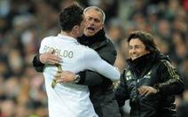 HLV Mourinho tiết lộ việc Ronaldo 'rủ' ông sang Juventus