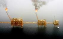 Giọt dầu thổi bùng 'lửa' Trung Đông?