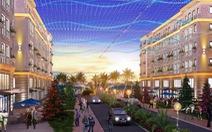Đầu tư sinh lời 'kép' với shophouse, villa mặt tiền biển tại The Hamptons Plaza Hồ Tràm