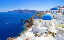 Đến với Pháp, Thụy Sĩ, Ý, Vatican, Hy Lạp