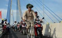 Miền Tây chờ những cây cầu 'Mỹ Thuận 2'