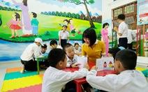 Tặng 51.000 cuốn sách cho trẻ em