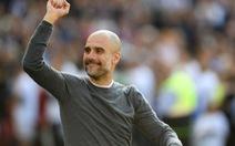 HLV Guardiola đồng ý dẫn dắt Juventus