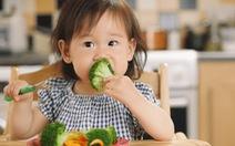 Ngộ độc nitrite và bệnh máu nâu ở trẻ sơ sinh