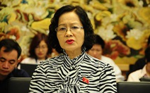 'Vụ Nhật Cường ở Hà Nội có lợi ích nhóm hay đụng đến sân sau không?'
