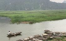 Nhiều loài quý hiếm ở Việt Nam bị đe dọa tuyệt chủng
