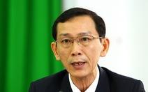 Điều động chủ tịch TP Cần Thơ làm thứ trưởng Bộ Kế hoạch và đầu tư