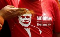 Cuộc bầu cử khổng lồ đã có kết quả: đảng của ông Modi thắng oanh liệt