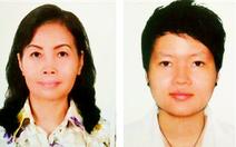 Vụ 'thi thể trong bêtông': khởi tố 4 nữ nghi phạm