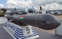 Ấn Độ thử thành công tên lửa hành trình nhanh nhất thế giới