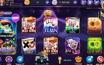 Đánh sập đường dây đánh bạc online ngàn tỉ