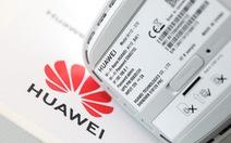 Panasonic bác tin 'nghỉ chơi' Huawei