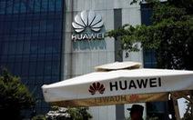 Mỹ lôi kéo Hàn Quốc 'hất cẳng' Huawei