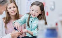 8 dấu hiệu tiểu đường type 1 ở trẻ em