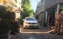 Cộng đồng mạng giúp truy tìm ôtô gây tai nạn rồi bỏ trốn