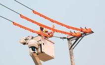 Điện Mông Dương có sự cố, TP.HCM mất điện nhiều nơi ở 14 quận huyện