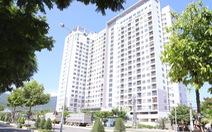 Chung cư cao cấp 'Thượng đỉnh' chưa được phép đã bán căn hộ