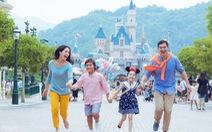 Chọn tour du lịch phù hợp với gia đình
