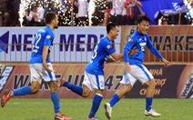 Vòng 11 V-League 2019: Cơ hội trở lại tuyển VN cho Mạc Hồng Quân