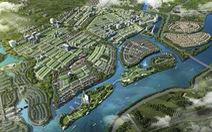 Thanh toán 1,4 tỉ đồng sở hữu đất nền Golden Hills