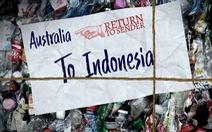 ASEAN quyết trả lại... rác!