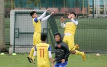 VFF bán vé online trận giao hữu U23 Việt Nam - U23 Myanmar