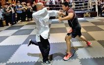 Chỉ 47 giây, 'danh môn chánh phái' võ thuật Trung Hoa lao đao