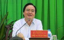 'Hội nghị Diên Hồng' bàn cách 'vun cao' vùng trũng giáo dục miền Tây