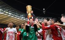 Bayern Munich đoạt cú đúp danh hiệu quốc nội