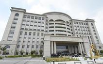 Tên cướp có vũ trang người Việt bị tuyên 11 năm tù ở Đài Loan